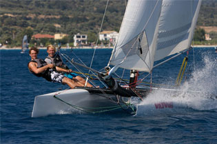Sailing holidays 15