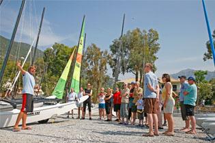 Sailing holidays 19