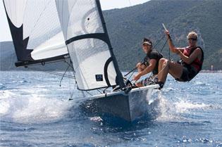 Sailing holidays 4
