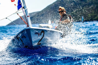 Sailing holidays 1