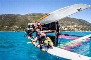 Sailing holidays 6