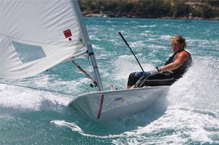 Sailing holidays 7