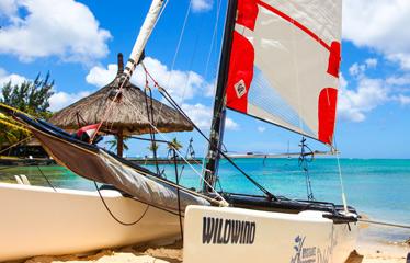 Wildwind sailing mauritius year round sailing 1