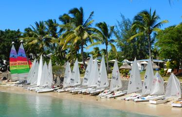 Wildwind sailing mauritius year round sailing 2