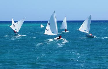 Wildwind sailing mauritius year round sailing 5
