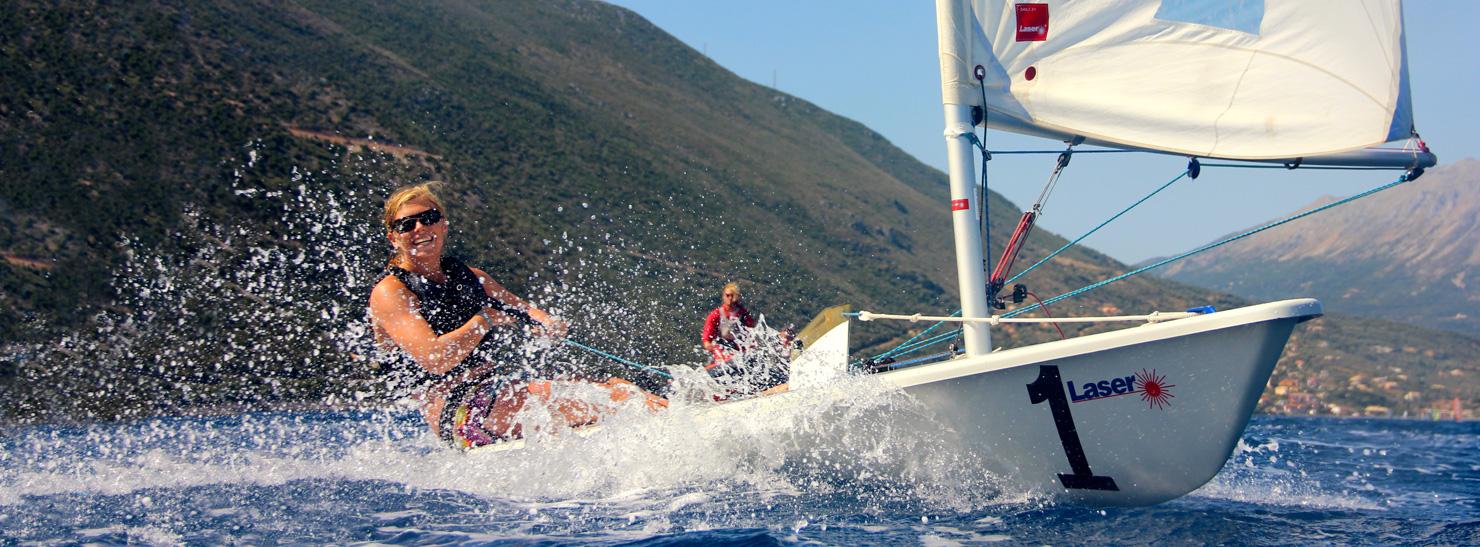 Sailing holidays greece 14