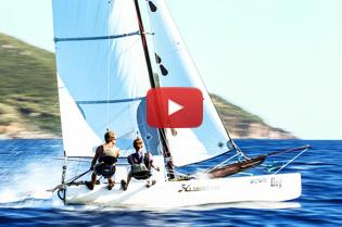 Sailing holidays videoImg